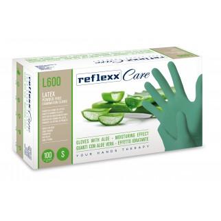 Reflexx Care L600 100ks. ALOE