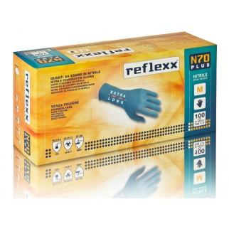 Reflexx N70 PLUS 100ks. EXTRA DLHÉ